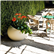 Uovo di Colombo Outdoor Planters