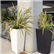 Kabin High Outdoor Planter
