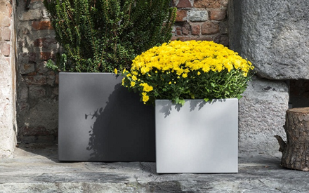 SERRALUNGA | CUBOTTI DEEP OUTDOOR POT