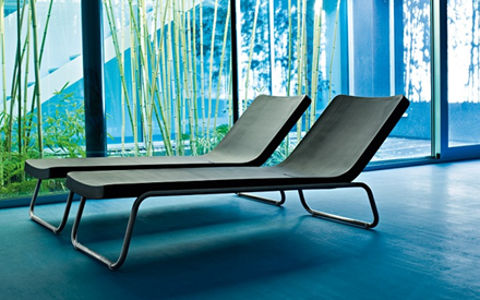 SERRALUNGA FURNITURE | TIME OUT CHAISE LOUNGE