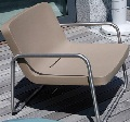 Serralunga Furniture Time Out Outdoor Chair