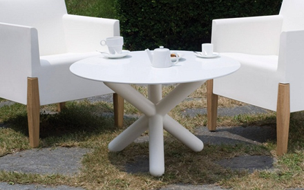 SERRALUNGA FURNITURE | TOY OUTDOOR TABLE