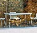 Serralunga Furniture Time Out Outdoor Table