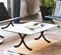 Serralunga Furniture Barcelonina Front Table
