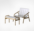 Loungette Outdoor Chair