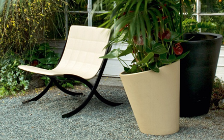 SERRALUNGA FURNITURE | BARCELONETA CHAIR