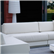 One Outdoor Sofa with Two Seat