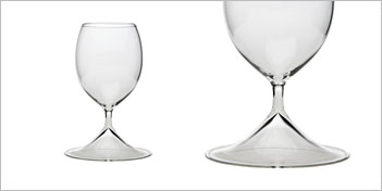 THOMAS EYCK | WINE GLASS T.E. 086