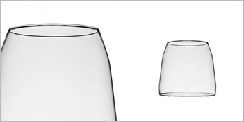 THOMAS EYCK | T.E. 004 COGNAC GLASS