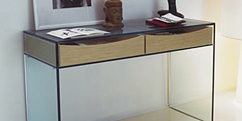 TONELLI | GULLIVAN 2 CONSOLE TABLE