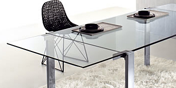 TONELLI | LIVINGSTONE EXTENDED TABLE