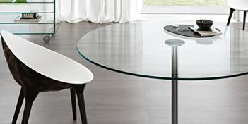 TONELLI | FARNIENTE DINNING TABLE