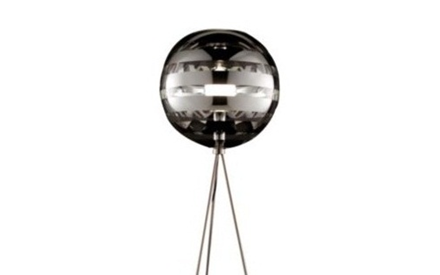 VISO | ZEBRA FLOOR LAMP