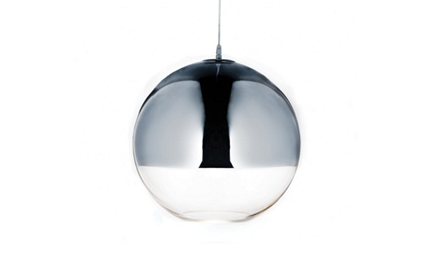 VISO | BOLIO MIRROR PENDANT LIGHT