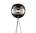 Viso Zebra Floor Lamp