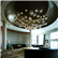 Bolio Mirror Pendant Light